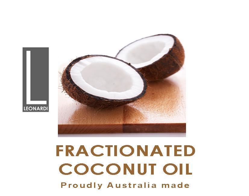 FRACTIONATED COCONUT OIL 100 ML