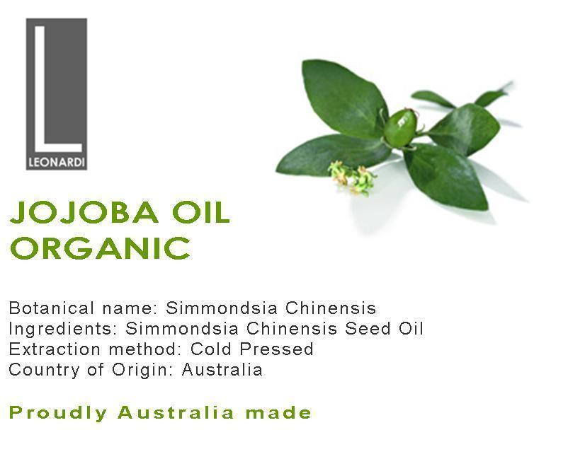 JOJOBA OIL 1 LITRE VIRGIN