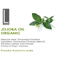 JOJOBA OIL 100% PURE NATURAL OIL ORGANIC VIRGIN 200ML