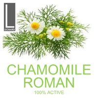 CHAMOMILE ROMAN 50 ML 100% ACTIVE PURE ESSENTIAL OIL