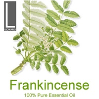 FRANKINCENSE 100% PURE ESSENTIAL OIL 50ML