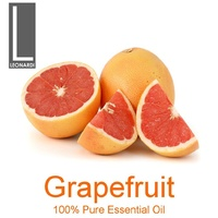GRAPEFRUIT 10 ML PURE ESSENTIAL OIL  AROMATHERAPY GRADE
