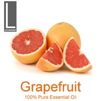 GRAPEFRUIT 1 LITRE PURE ESSENTIAL OIL  AROMATHERAPY GRADE
