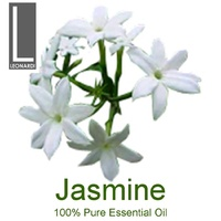 JASMINE 10 ML 3% JOJOBA PURE ESSENTIAL OIL