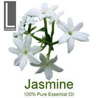 JASMINE 50 ML 3% JOJOBA PURE ESSENTIAL OIL