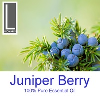 JUNIPER BERRY 10 ML PURE ESSENTIAL OIL  AROMATHERAPY GRADE