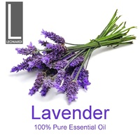 LAVENDER 500 ML PURE ESSENTIAL OIL AROMATHERAPY GRADE