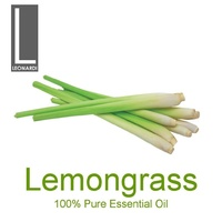 LEMONGRASS 100 ML PURE ESSENTIAL OIL  AROMATHERAPY GRADE
