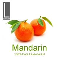 MANDARIN 10 ML PURE ESSENTIAL OIL  AROMATHERAPY GRADE
