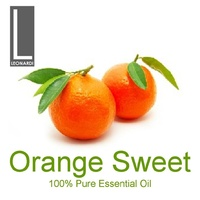 ORANGE Sweet 100% PURE ESSENTIAL OIL Organic 50ML AROMATHERAPY GRADE