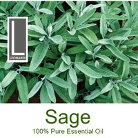 SAGE 10 ML PURE ESSENTIAL OIL AROMATHERAPY GRADE