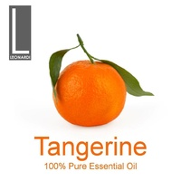TANGERINE 500 ML PURE ESSENTIAL OIL AROMATHERAPY GRADE