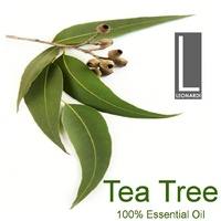 TEA TREE 1 LITRE PURE ESSENTIAL OIL AROMATHERAPY GRADE