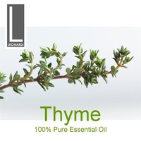 THYME WHITE 500 ML PURE ESSENTIAL OIL AROMATHERAPY GRADE