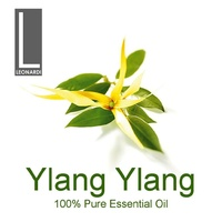 YLANG YLANG 500 ML PURE ESSENTIAL OIL AROMATHERAPY GRADE