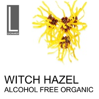 WITCH HAZEL 200 ML ORGANIC