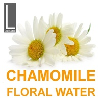 CHAMOMILE FLORAL WATER Hydrosol TONER 100% NATURAL 200ml