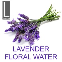 LAVENDER FLORAL WATER Hydrosol TONER 100% NATURAL 500ml