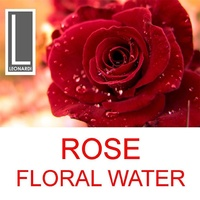 ROSE FLORAL WATER 200 ML