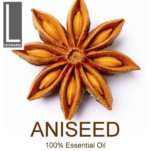 ANISEED STAR ANISE 1 LITRE ML PURE ESSENTIAL OIL