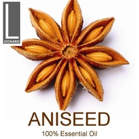 ANISEED STAR ANISE 10 ML PURE ESSENTIAL OIL