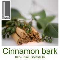 CINNAMON BARK 50 ML PURE ESSENTIAL OIL AROMATHERAPY GRADE