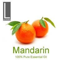 MANDARIN 100 ML PURE ESSENTIAL OIL  AROMATHERAPY GRADE