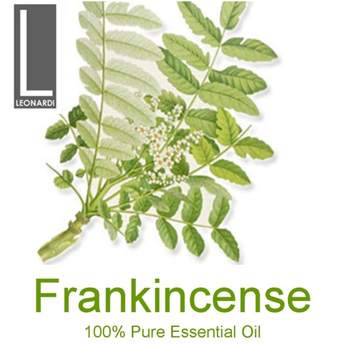 FRANKINCENSE 500 ML PURE ESSENTIAL OIL AROMATHERAPY GRADE
